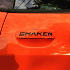 Dodge Challenger Shaker vinyl Door Decal for your door handle!!