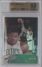 2001-02 eTopps Joe Johnson #63 BGS 9.5 Rookie