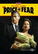 The Price of Fear DVD (1956) - Merle Oberon, Lex Barker classic mystery thriller