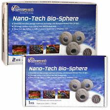 Maxspect Nano Tech Bio Spheres Ceramic Filter Media--marine , tropical