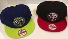 New Era Oakland Athletics Snap Back Hats