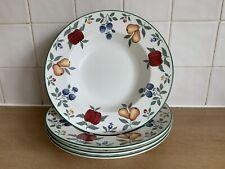 Royal Stafford Toscana - 4 x 24.5 cm Soup Bowls