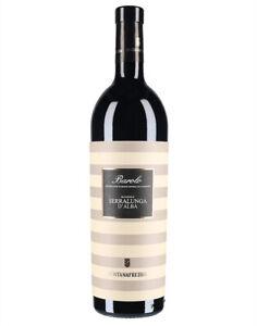 3 bottiglie BAROLO SERRALUNGA 2016 FONTANAFREDDA