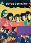 Buffalo Springfield guitar tab tablature songbook Stephen Stills Neil Young book