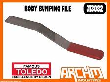 TOLEDO 313082 Body Bumping File