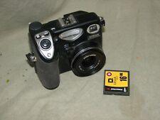 Nikon COOLPIX 5000 5.0MP Digital Camera - Black Nice camera w/ 16mb flash card