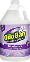 OdoBan Pro Disinfectant Deodorizer Virucide Sanitizer Concentrate, Gal, Lavender
