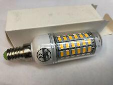 E14 69LEDS 220V Warm White Corn Bulb Home Kitchen Spotlight Lamp High Power UK
