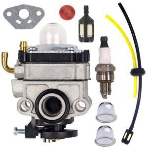 Carburetor For Makita BHX2500CA 24.5 cc Blower part OEM replace # 168641-9 Carb