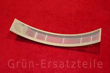 ORIGINAL Filter 4061831 (LINKS) für Miele Trockner Sieb Filterset Flusensieb