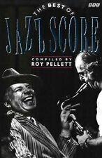 The Best of the Jazz Score,Roy Pellett