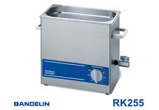 Bandelin sonorex Super RK 255 limpiador ultrasonico 5,5 litros de contenido