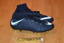 Nike Hypervenom Phantom Iii Sg Pro Mens Soccer Cleats Blue Size 11.5