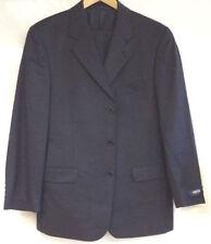 Wool Suits & Tailoring Herringbone Classic Double for Men