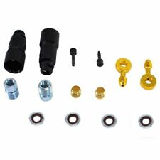 Jagwire HyFlow Quick-Fit Fitting Kit, For MAGURA MT8/MT6/MT4, HFA406
