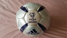 Euro 2004 Roteiro Ball Soccer Football Rare Size 4