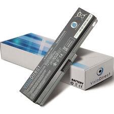 Batteria per portatile TOSHIBA Satellite Pro C660-1V0 4400mAh 10.8V