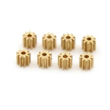 8PCS Metal Motor Engine Wheel Gear For X5C RC Quadcopter Helicopter Part  LS