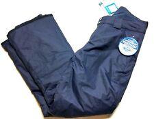 Columbia New Womens Blue Snowboarding Pants Size Medium