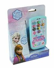 Toy Phone Disney FROZEN Smart Phone Baby Children's Educational Learning Kids