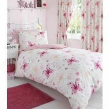Completi di lenzuola o copripiumini rose di dimensioni 1 piazza, singolo