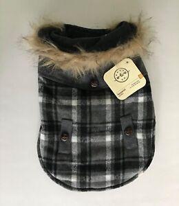Bond & Co. Dog Coat Jacket Assortment of Winter Apparel, NWT