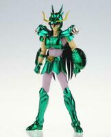 Great Toys Saint Seiya Myth Cloth EX Dragon Shiryu V1 Action Figure