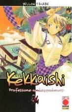 KEKKAISHI 34