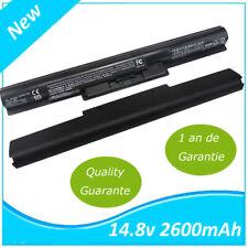 Batterie pour SONY VAIO 14E 15E Series VGP-BPS35A BPS35 SVF14 SVF15 SVF152C29M