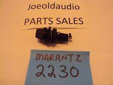 Marantz 2230 Original Fuse Holder. Tested Parting Out Marantz 2230 Receiver