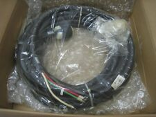 New AMAT 0140-77739 harness, AC power, cleaner