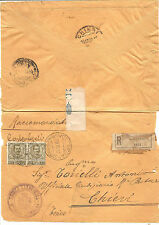 ItalyTurned Cover  Volterra To Chieri Registered   And Torino Local Use