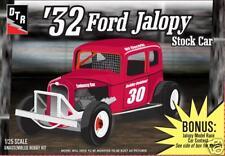 NEW 32 Ford Jalopy Stock Car #30 model kit
