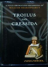 2ermc William Shakespeare's - Troilus and Cressida, Arkangel