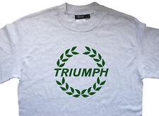 TRIUMPH Dolomite 2000 TR7 TR8 Spitfire GT6 TR6 T Shirt T-shirt - 100% Cotton