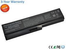 Li-ion Battery 6 Cell for Toshiba Satellite L740 L745 L745D L755 L755D L755-S524