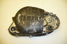 Yamaha DT100 DT 100 Enduro #5235 Engine Side Cover / Clutch Cover (C)