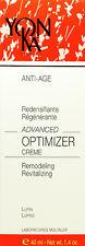 Yonka Advanced Optimizer Creme Revitalizing 40ml(1.4oz) NEW*** Sale*** Sale