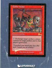 MTG - Urza's Legacy: Goblin Welder (Foil) [JL63]