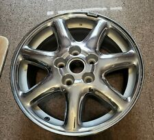 1998-2004 Cadillac Seville STS CHROME Rim 16 Inch Wheel