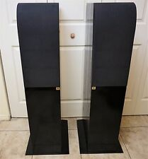 Vintage JBL L7 Floor Standing Hi-Fi Tower Home Speakers