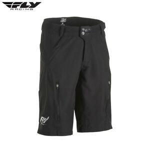 FLY Bike Warpath Adult Breathable Stretch Shorts MTB Mountain/Downhill Cycling