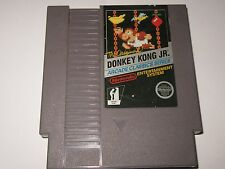 Donkey Kong Jr. (Nintendo NES, 1986) 5 Screw Variant