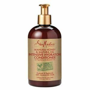 Shea Moisture Manuka Honey & Mafura Oil Intensive Hydration Conditioner 384ml