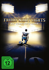 Friday Night Lights - Die komplette Serie DVD *NEU*OVP*