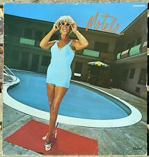 33t The Motels - Anticipating (LP)