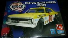AMT 38535 SSS 1969 FORD FALCON MODIFIED STOCKER 1/25 MODEL CAR MOUNTAIN FS