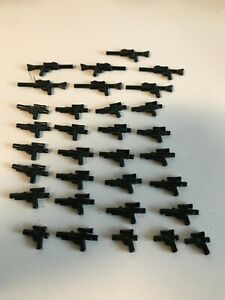 LEGO STAR WARS GUN LOT