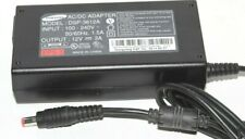 Samsung  DSP-3612A Power Supply AC/DC  Adapter Charger 12V 3A 36W, 100-240V Used