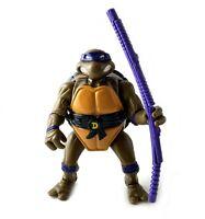 Mutatin Donatello Vintage TMNT Ninja Turtles Action Figure 1992 Don Mutations #2